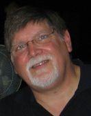 Dave Crockford