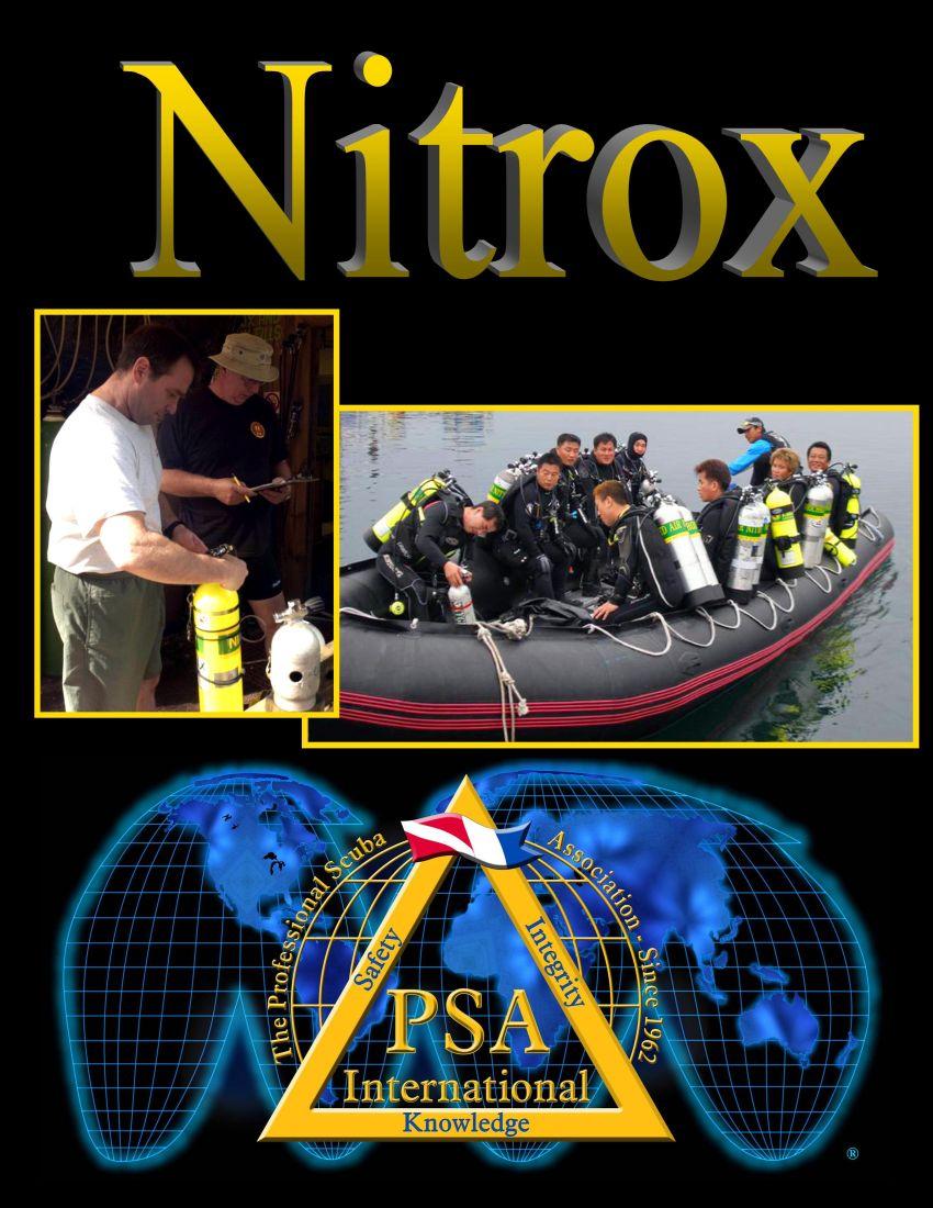 basic nitrox manual