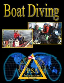 boat diving manual