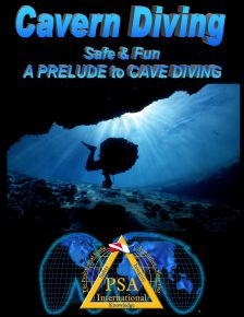 cavern diving manual