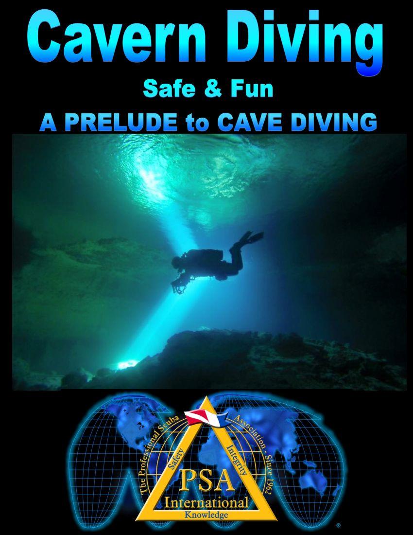 cavern diving manual