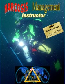 narcosis management® instructor manual cover