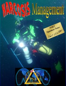narcosis management manual