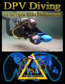 dpv diving for the open water environment manual