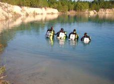 sport rebreather diver manual