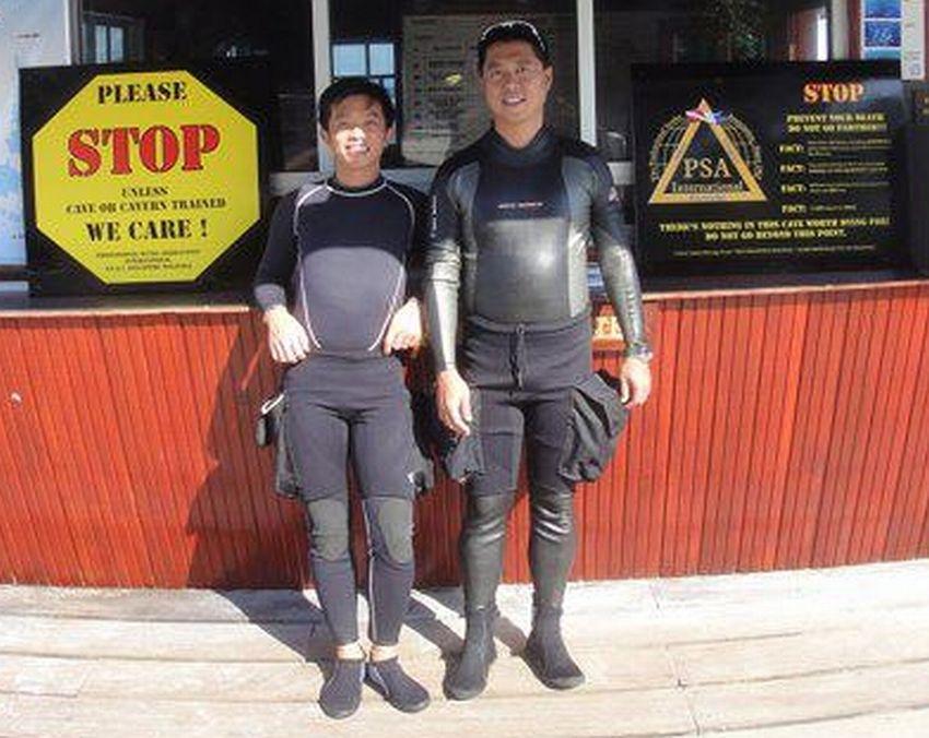 Jack Lim & John Lee