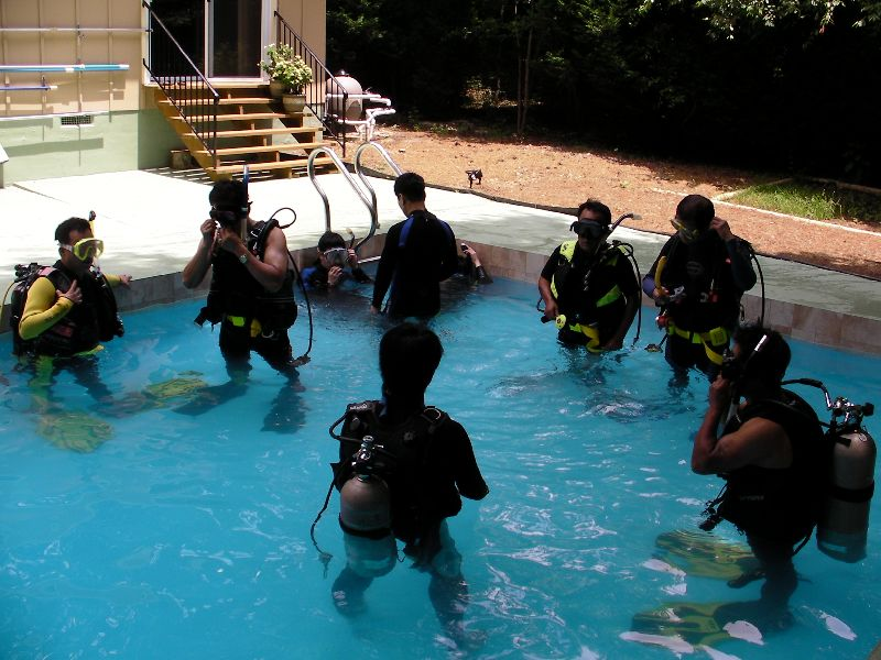 korea training in atlanta
