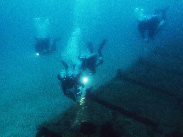 advanced wreck program iqc