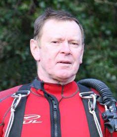 Martyn Farr