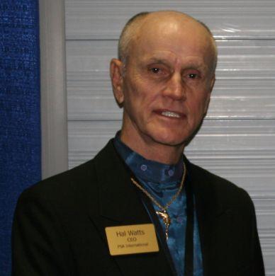 Hal Watts