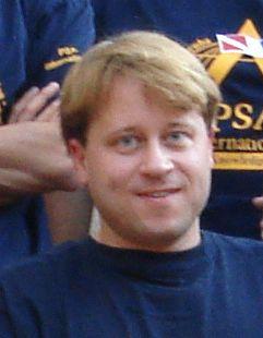 Carl Griffing Jr.