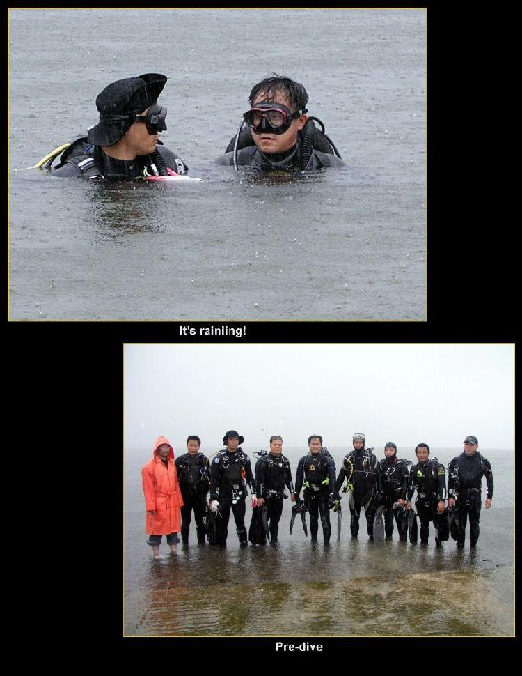 korea lake sihwa clean up