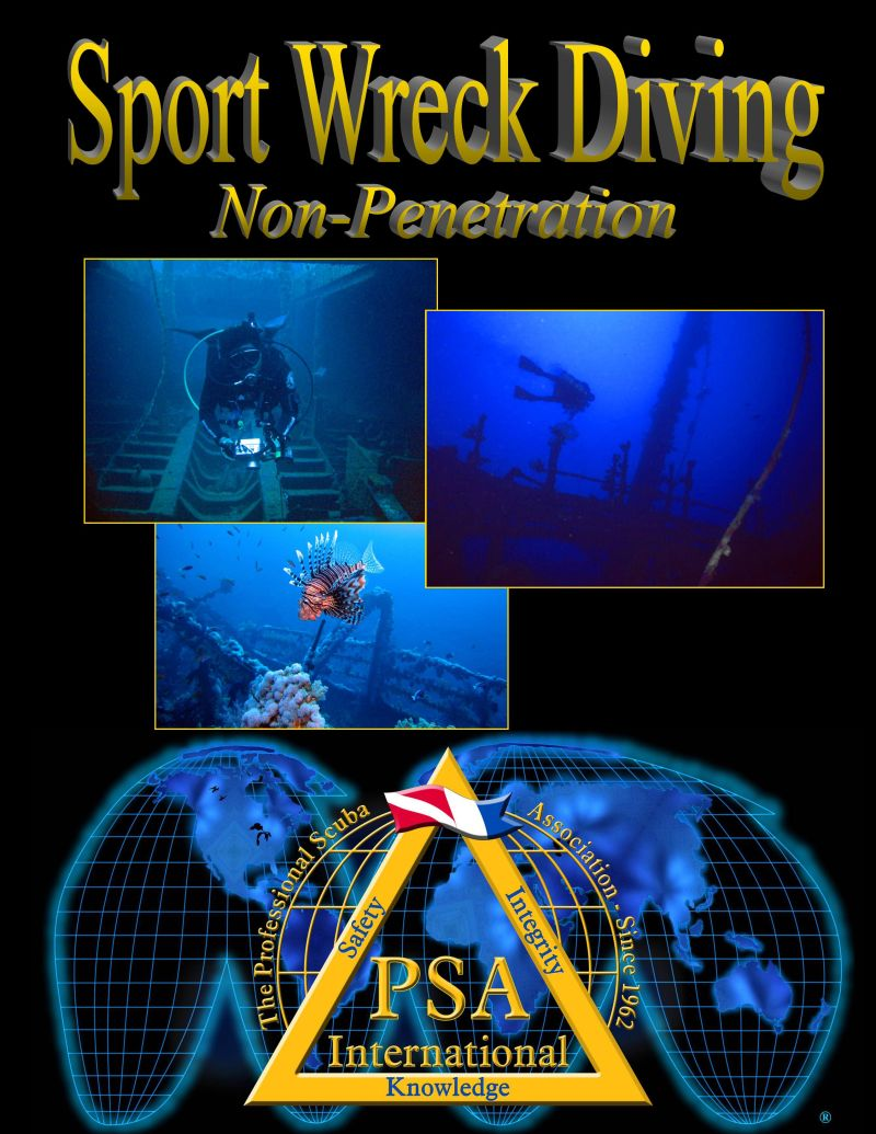 sport wreck non penetration manual