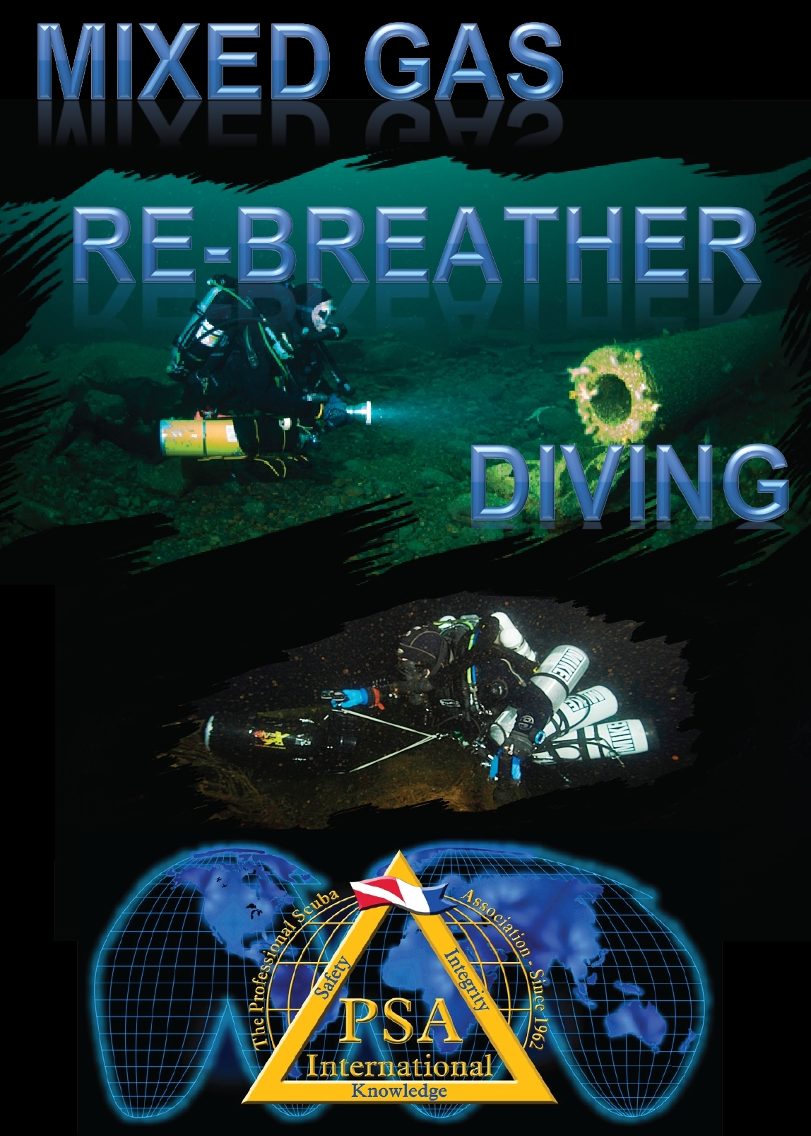 closed circuit rebreathers