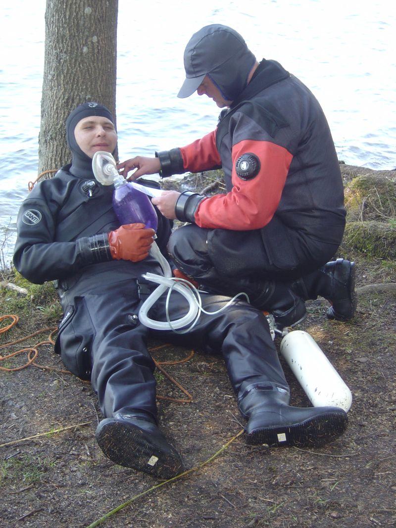 psai technical rescue course
