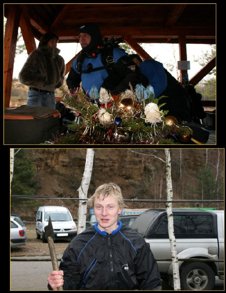 psai poland christmas 2008
