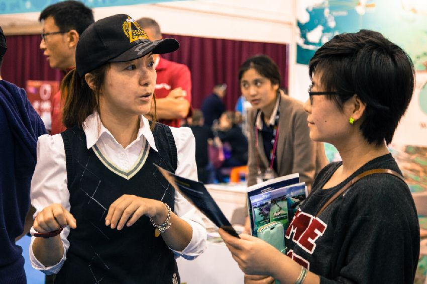 psai china at shanghai drt show
