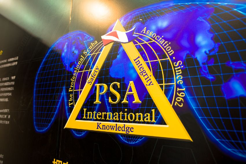 psai china at shanghai drt show