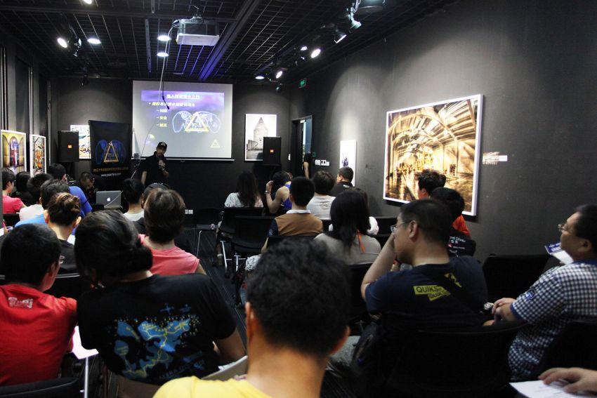 psai china sidemount seminars