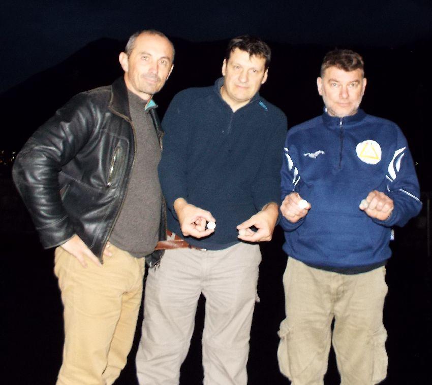 psai italy explorer team at lake como