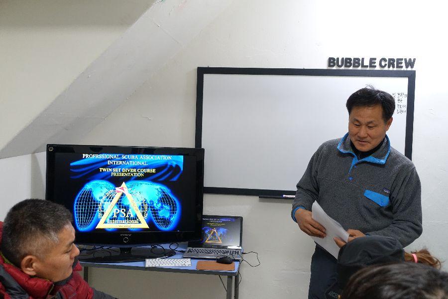 twin set and abc seminar