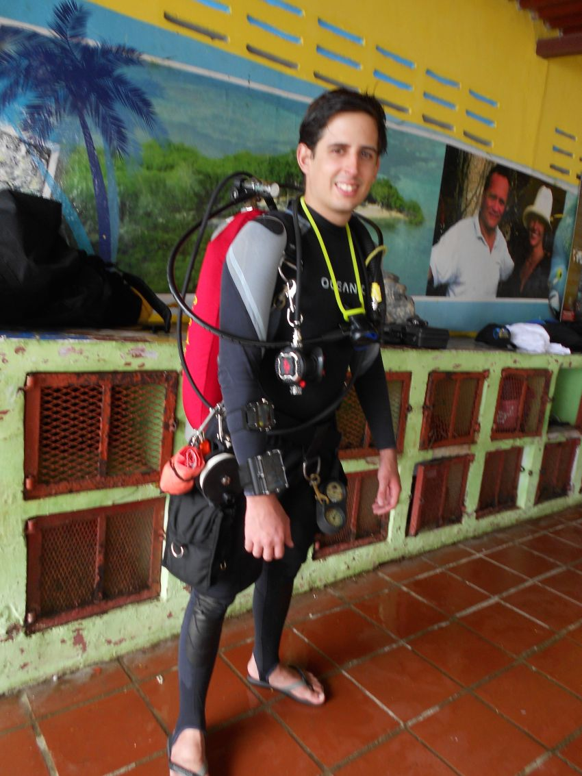 psai panama instructor trainer workshop