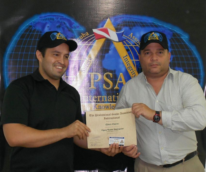psai panama instructors