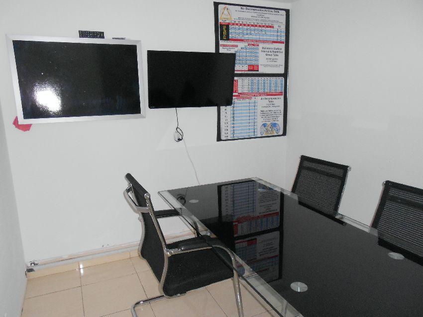 psai panama headquarter office