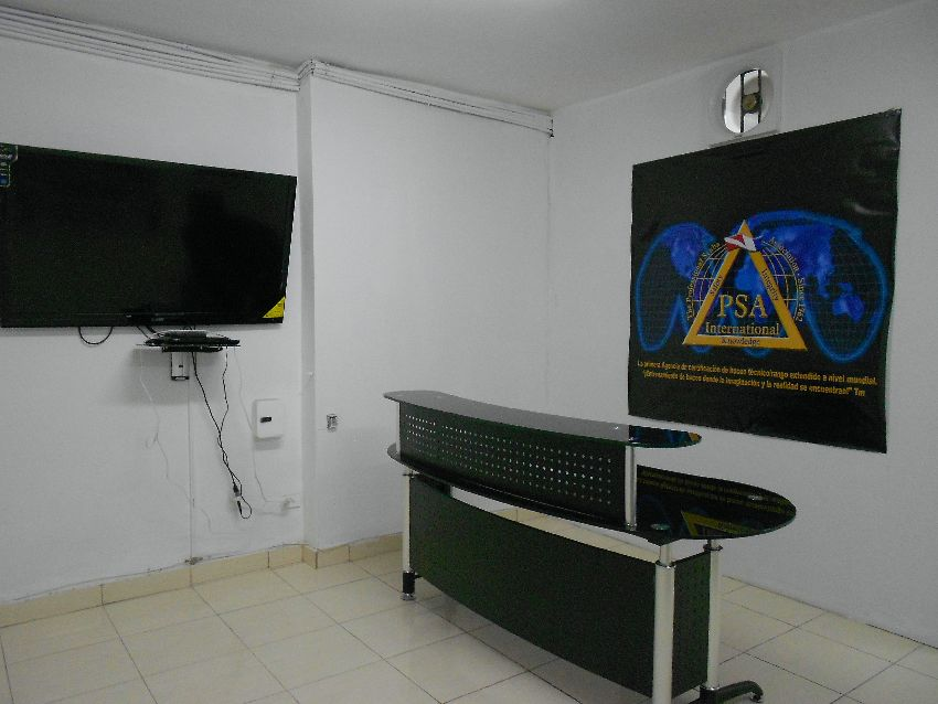 psai panama headquarter office