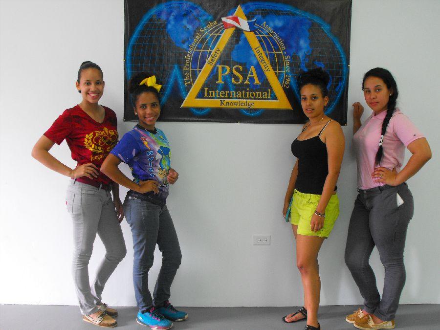 psai academy scholarship program