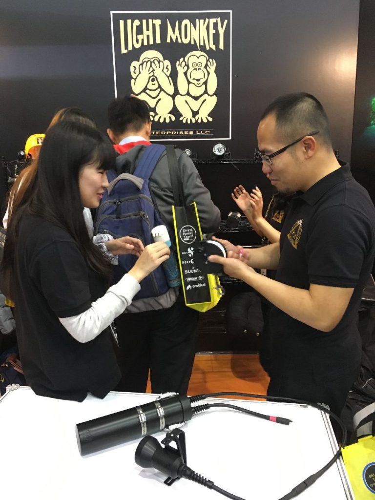 shanghai drt show