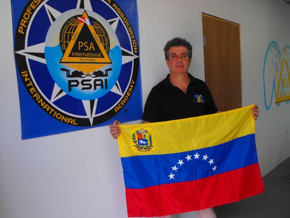 psai academy international student