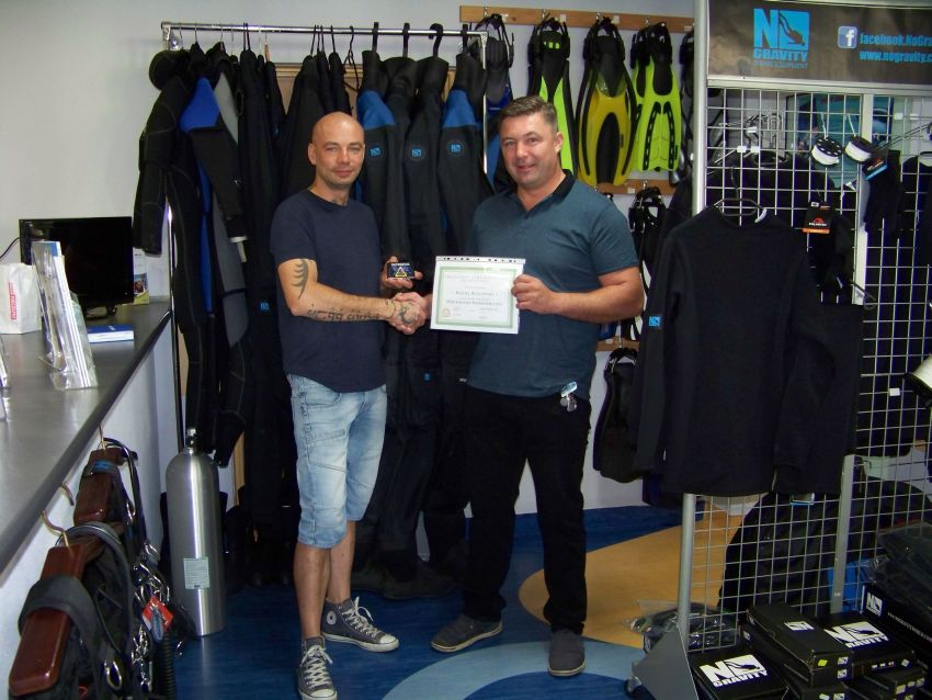 Psai Poland New Instructor