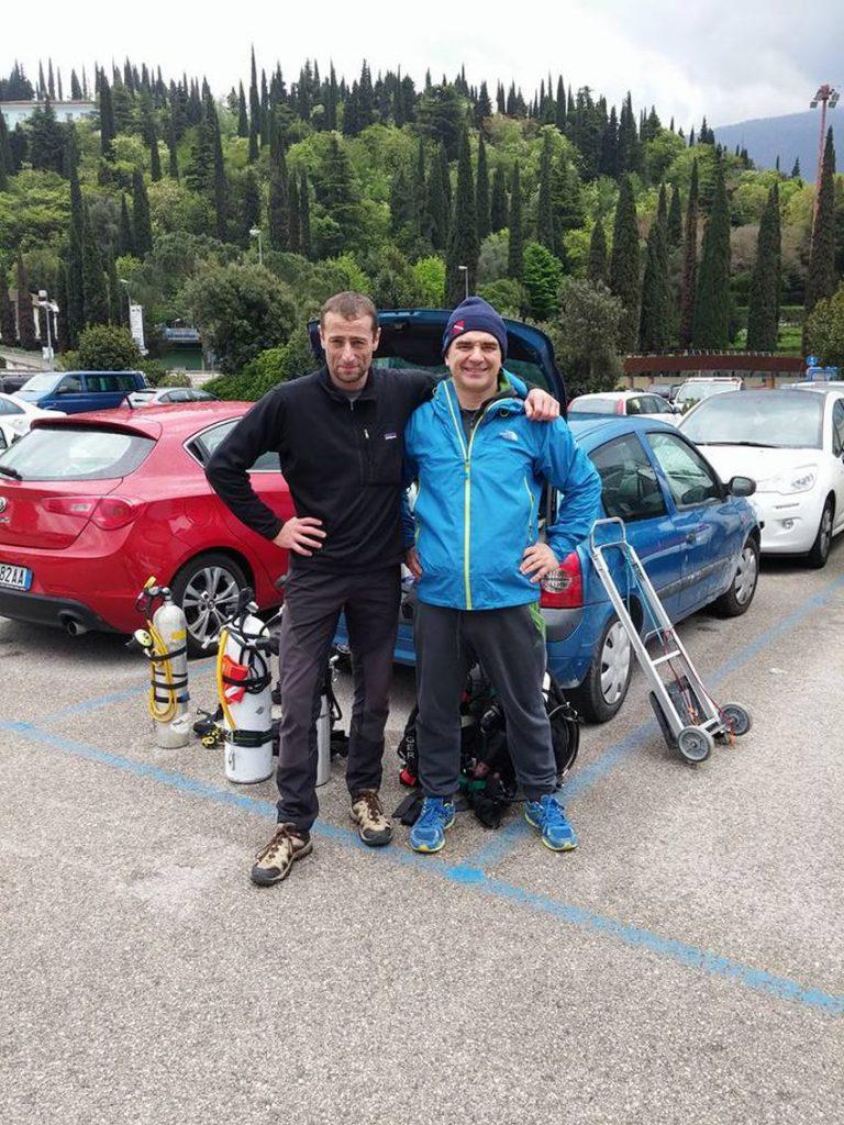 PSAI Italy 2016 nonsoloacqua