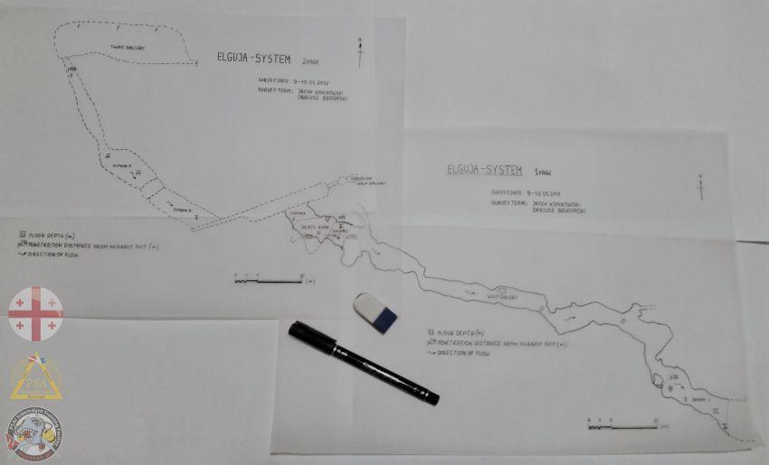prometheus cave project