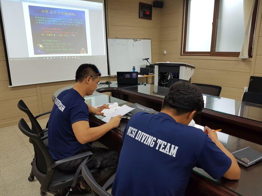 PSAI PSD Instructor Course