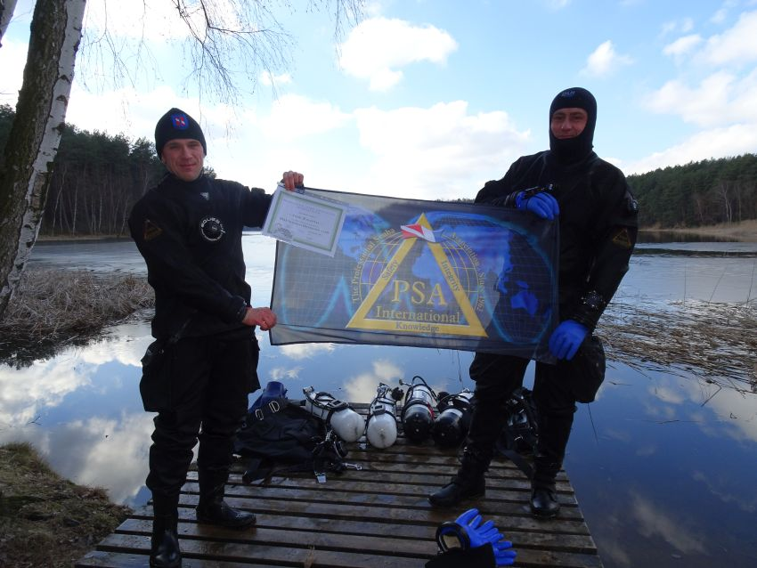 psai poland new assistant instructor