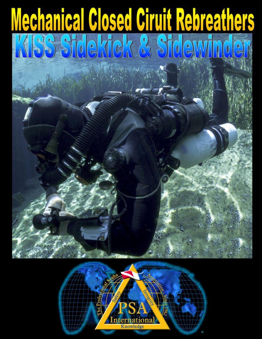 kiss sidekick sidewinder ccr