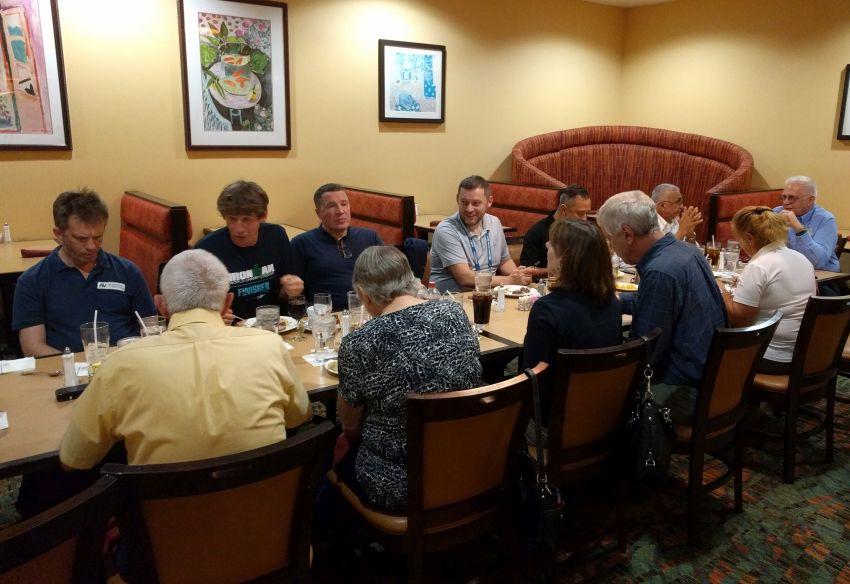 2017 PSAI Banquet