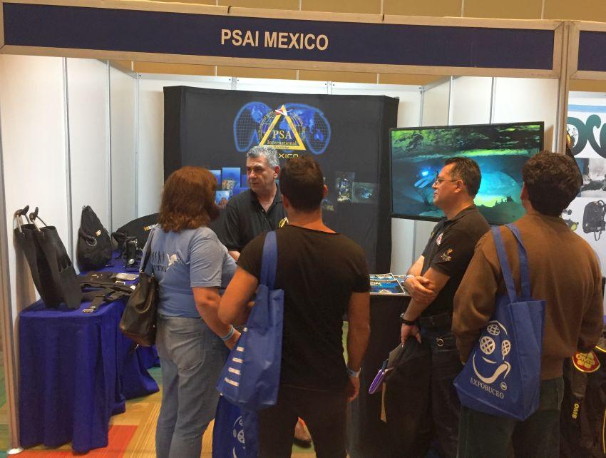 PSAI Mexico ExpoBuseo Show