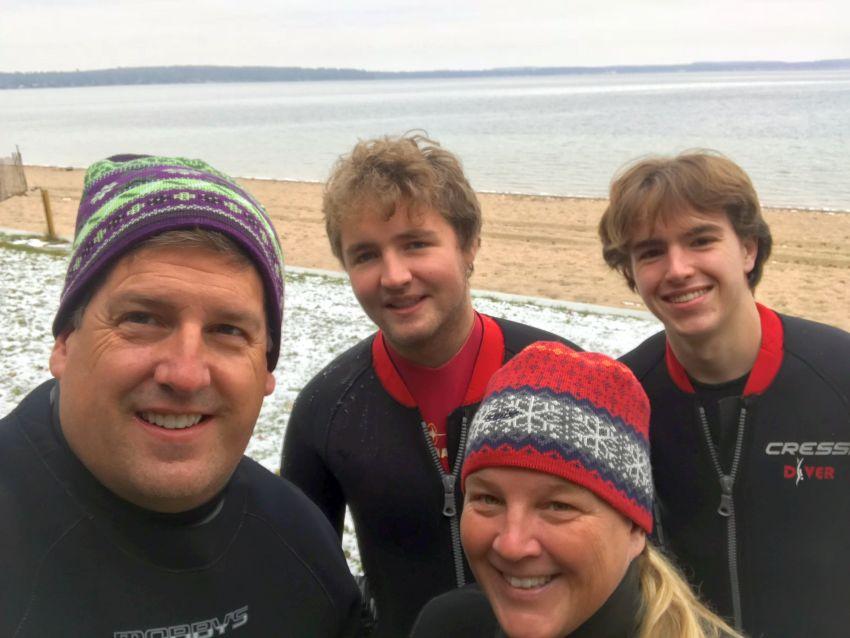 Michigan Divers