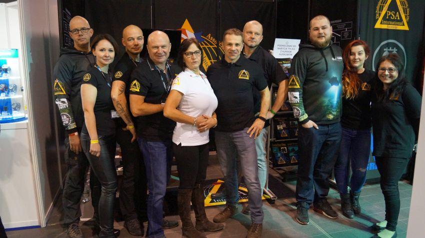 PSAI Poland Dive Show
