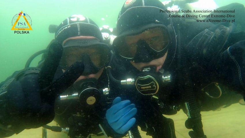 Poland Extreme Dive