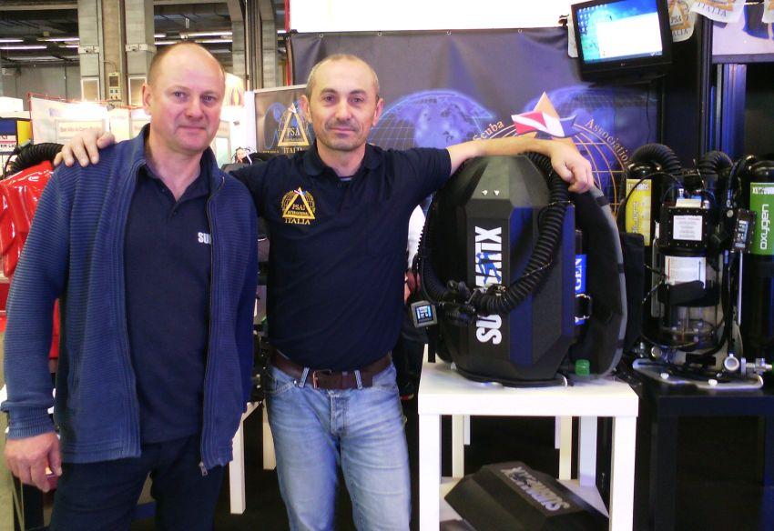 PSAI Italy EUDI 2018 Show