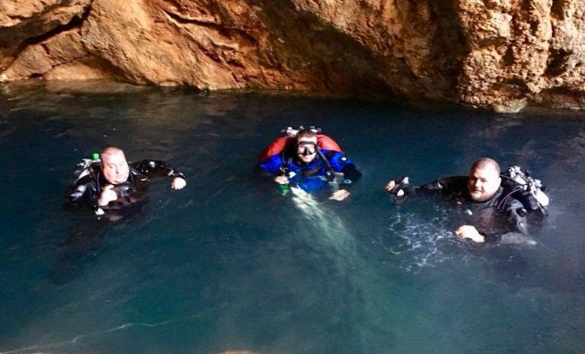 PSAI Poland Full Cave