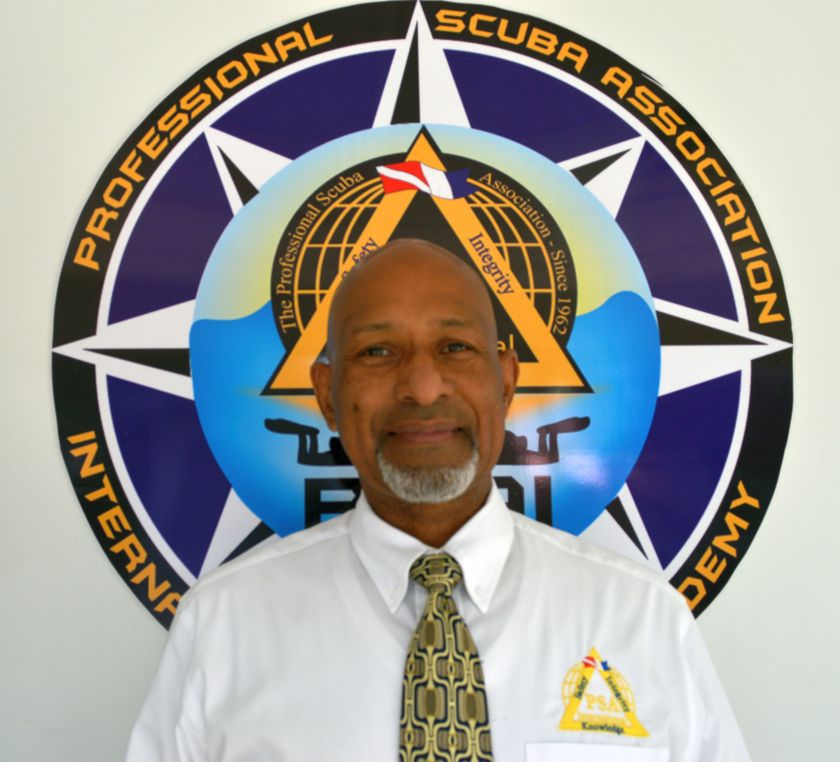 PSAI Academy Instructor