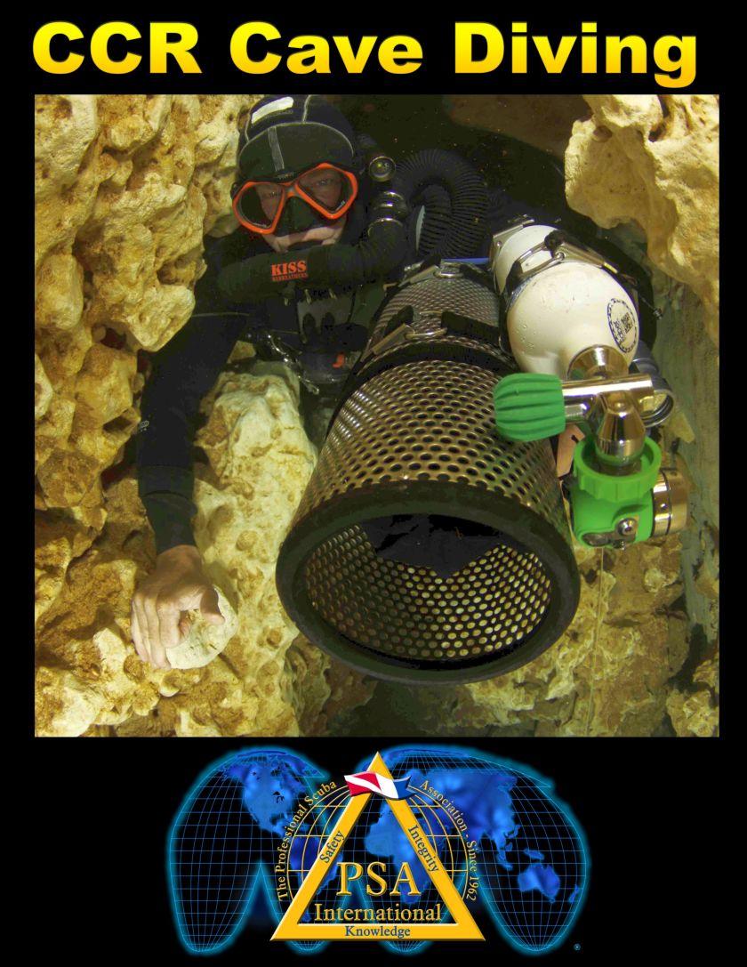 PSAI CCR Cave Manual