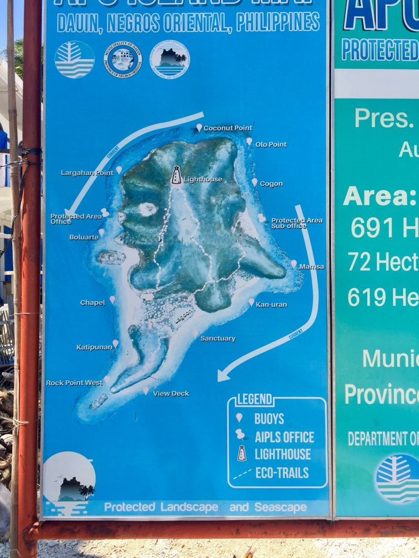 Dumaguete Negros Island