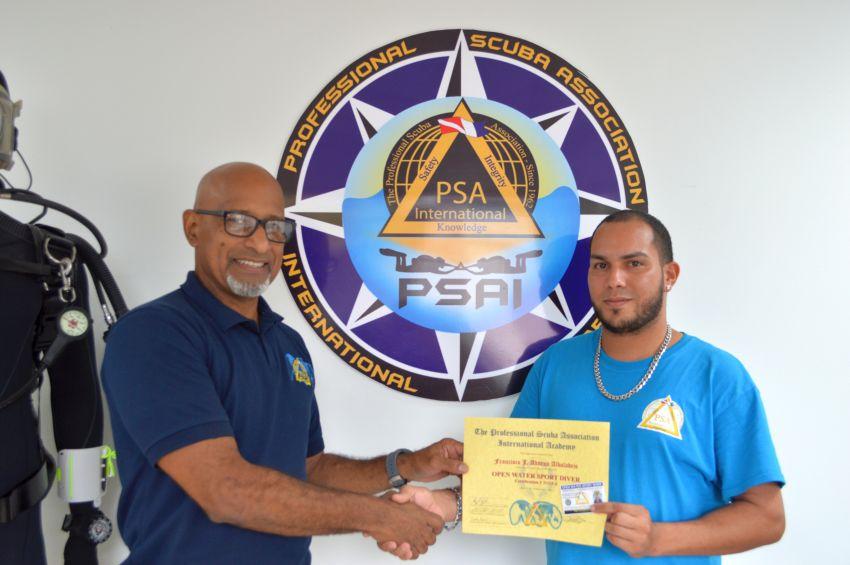 PSAI Academy Activities Center